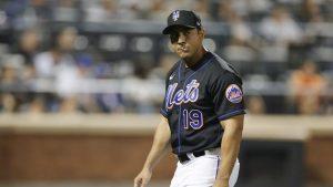 ¿Merece Luis Rojas otro año al mando de Mets?