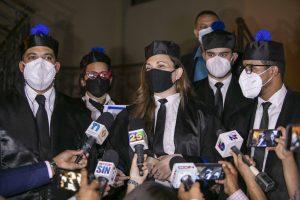 El Ministerio Público deplora tácticas dilatorias de la defensa en caso Falcón