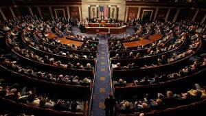 Cámara Baja aprueba un plan para proteger el derecho al aborto en todo EE.UU.