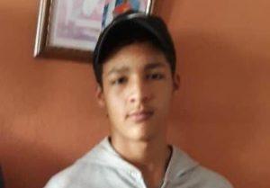 Reportan joven de Ocoa como desaparecido desde el pasado miércoles