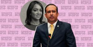 """Diputado Víctor Suárez dice a Faride; """"cuando era oposición hacía cosas que hoy reniega"""""""