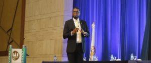 Presidente Cámara de Cuentas diserta en congreso regional de auditoría interna