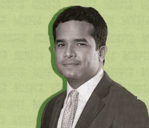 Omar Fernández afirma en NY que FP se está convirtiendoen principal partido de oposición en RD
