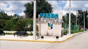 (VIDEO) Inician en Pedro Santana estudios para construir presa hidroeléctrica
