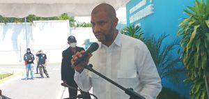 NEIBA: Director Hospital San Bartolomé rinde memorias de primer año de gestión