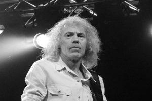 Muere a los 72 años Alan Lancaster, bajista de Status Quo