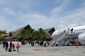 Recaudaciones por Tarjeta de Turismo y Salida de Pasajeros de RD alcanzan RD$5,701.1 millones en ocho meses