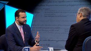 Rafael Paz afirma que red Falcón fue desmantelada  por la acción de la DEA y el MP