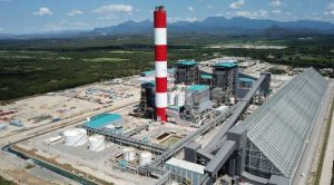 Revelan otro grave problema estaría afectando a Punta Catalina, además de la falta de carbón