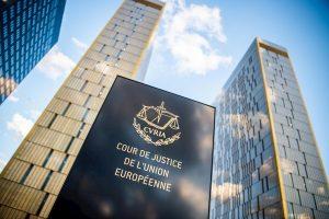 Google y la CE se enfrentan en un tribunal por una multa de 4,300 millones €