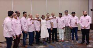 """""""Chacabana Rosa"""" una iniciativa de prevención del cáncer"""