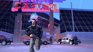 (VIDEO) Rockstar Games remasterizará videojuegos Grand Theft Auto, Vice City y San Andreas