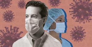 Salud Pública reporta seis muertes por coronavirus y 823 contagios