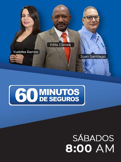 60 Minutos de Seguros