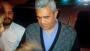 General Raúl Baduel. (Fuente externa)