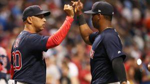 Lo que necesitas saber del cuarto partido de Astros y Medias Rojas en la Serie de Campeonato