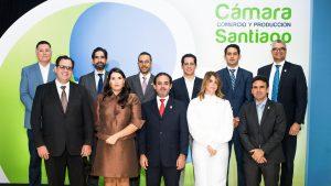 Cámara de Comercio y Producción de Santiago realiza su 107a Asamblea Anual Ordinaria No Eleccionaria