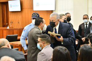 Andrés Bautista es absuelto de todas las acusaciones del caso Odebrecht
