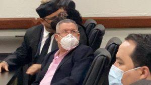 Tribubal también absuelve de caso Odebrecht al exdirector de Inapa
