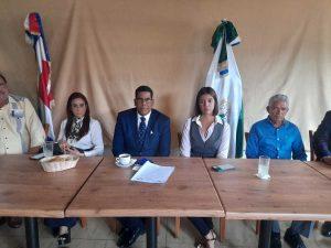 El PUN realizará mañana su Asamblea Ordinaria en el Club Mauricio Báez