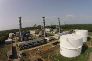 """Energía Natural Dominicana gana el premio""""Infraestructura en el Caribe"""""""