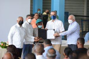 Gobierno inicia proyecto para recuperación económica de porcicultores afectados por fiebre porcina