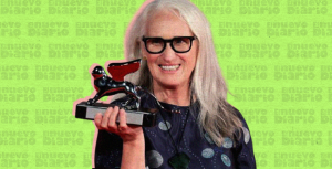 El Festival Lumière homenajea a Jane Campion como tributo a las cineastas