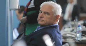 Martinelli quiere que sus hijos vayan a EE.UU. a demostrar su inocencia