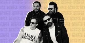"""La banda mexicana Molotov confiesa estar trabajando en """"disquito nuevo"""""""