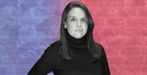 Dahiana Acosta es elegida como presidenta de Asociación de críticos de cine para 2021-2023