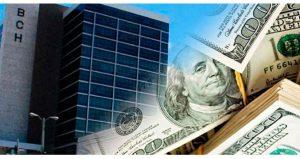 La deuda externa de Honduras suma 10.817 millones de dólares en ocho meses