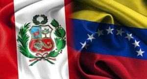 Perú y Venezuela retoman relaciones diplomáticas al más alto nivel