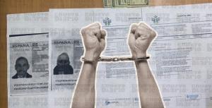 Policía Nacional detiene mujer vendía pruebas covid-19 falsas a dos turistas