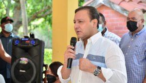"""Abel Martínez llama al gobierno a hablar de seguridad ciudadana y no """"de reforma fiscal"""""""
