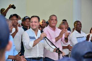 Abel Martínez llama a la unidad partidaria para obtener el poder en el 2024