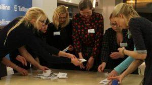 Coaliciones locales y partidos de Gobierno dominan en comicios en Estonia