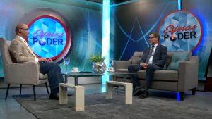 Eddy Olivares dice JCE no debe renunciar a organizar y fiscalizar los partidos