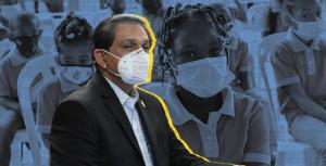 Salud Pública reporta 849 nuevos contagios de COVID-19 y cuatro muertes