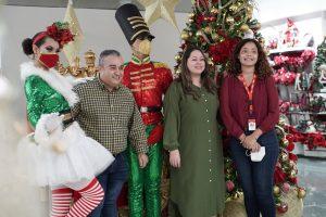 """Aliss sorprende a los dominicanos con una """"Navidad a precios de regalo"""""""