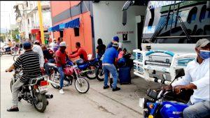 (VIDEO) En San Juan entidades aplican protocolo pedido tarjeta de vacunación