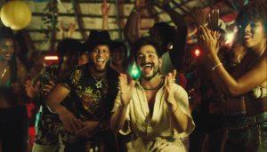 """(VIDEO) """"Bebé"""", de El Alfa y Camilo, es la """"Bachata del año"""" en los Monitor Music Awards"""