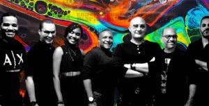 """(VIDEO) """"Parada 90"""": La banda que quiere revolucionar utilizando la propuesta """"Merengue Rokeao"""""""