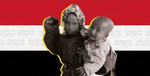 10.000 niños en Yemen han muerto o sufrido amputaciones debido a la guerra