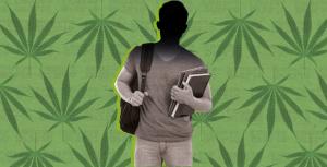 Apresan estudiante en un centro educativo del municipio Esperanza con presunta marihuana