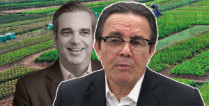 Tito Hernández, exministro de Agricultura, afirma Abinader se distancia defuncionarios agropecuarios