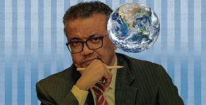 OMS pide más inversión global en sanidad durante la recuperación postcovid