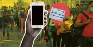 Lanzan aplicación gratuita para portar tarjeta de vacuna de manera digital