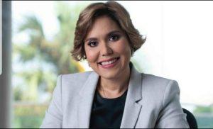 Diputados escogen a María Elena Vásquez para presidir Pro Competencia