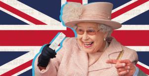 """Isabel II rechaza el premio """"Anciana del año"""" porque no se siente vieja"""