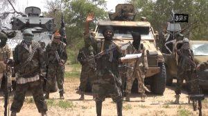 Fuerzas de seguridad abaten a 50 hombres armados en el norte de Nigeria